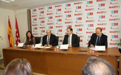 Convenio Marco de colaboración entre la AEEEM y Turismo Madrid